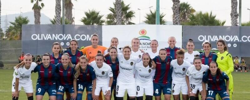Equipo femenino de Trofeu