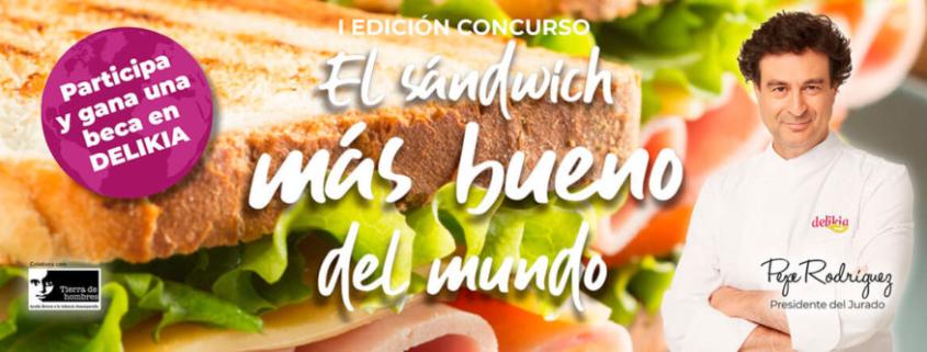 El sandwich más bueno del mundo