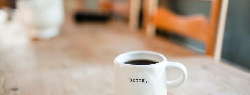 el café aumenta la creatividad