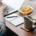 Cómo comer sano fuera de casa, trucos y consejos